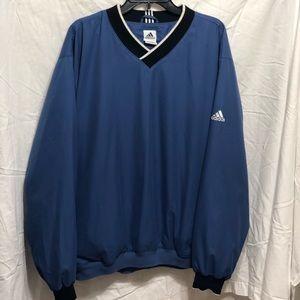 Vintage Adidas Windbreaker Pullover